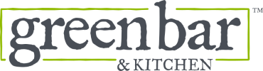 Image of Green Bar + Kitchen Logo