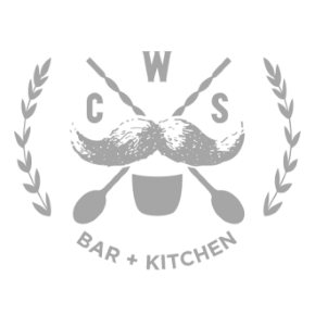 Image of C.W.S. Bar + Kitchen Logo