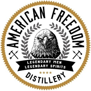 American Freedom Distillery's Horse Soldier Charity Logo