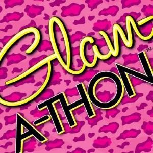 Glam-A-THON Logo