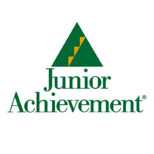 Junior Achievement of South Florida Logo