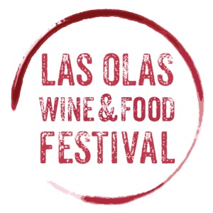 American Lung Association's Las Olas Wine & Food Festival Logo