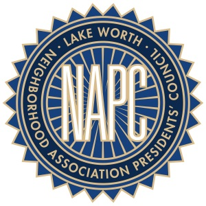 Lake Worth NAPC Logo