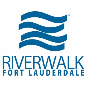 Riverwalk Fort Lauderdale Logo
