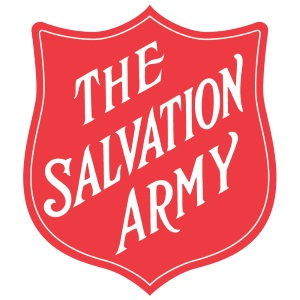 The Salvation Army of Broward County Logo