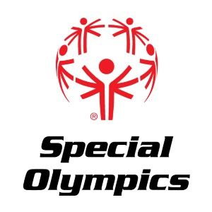 Special Olympics of South Florida Logo