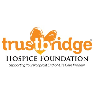 Trustbridge Hospice Foundation Logo
