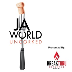 The Circle of Wise Women's JA World Uncorked Logo