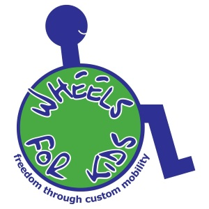 Wheels For Kids Logo