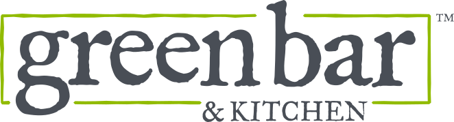 Image of Green Bar & Kitchen Logo